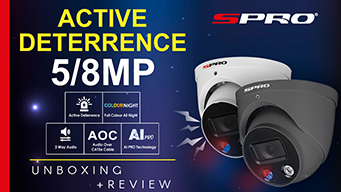 SPRO Active Deterrence